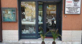 Attività commerciale in vendita a Sant'Agata li Battiati