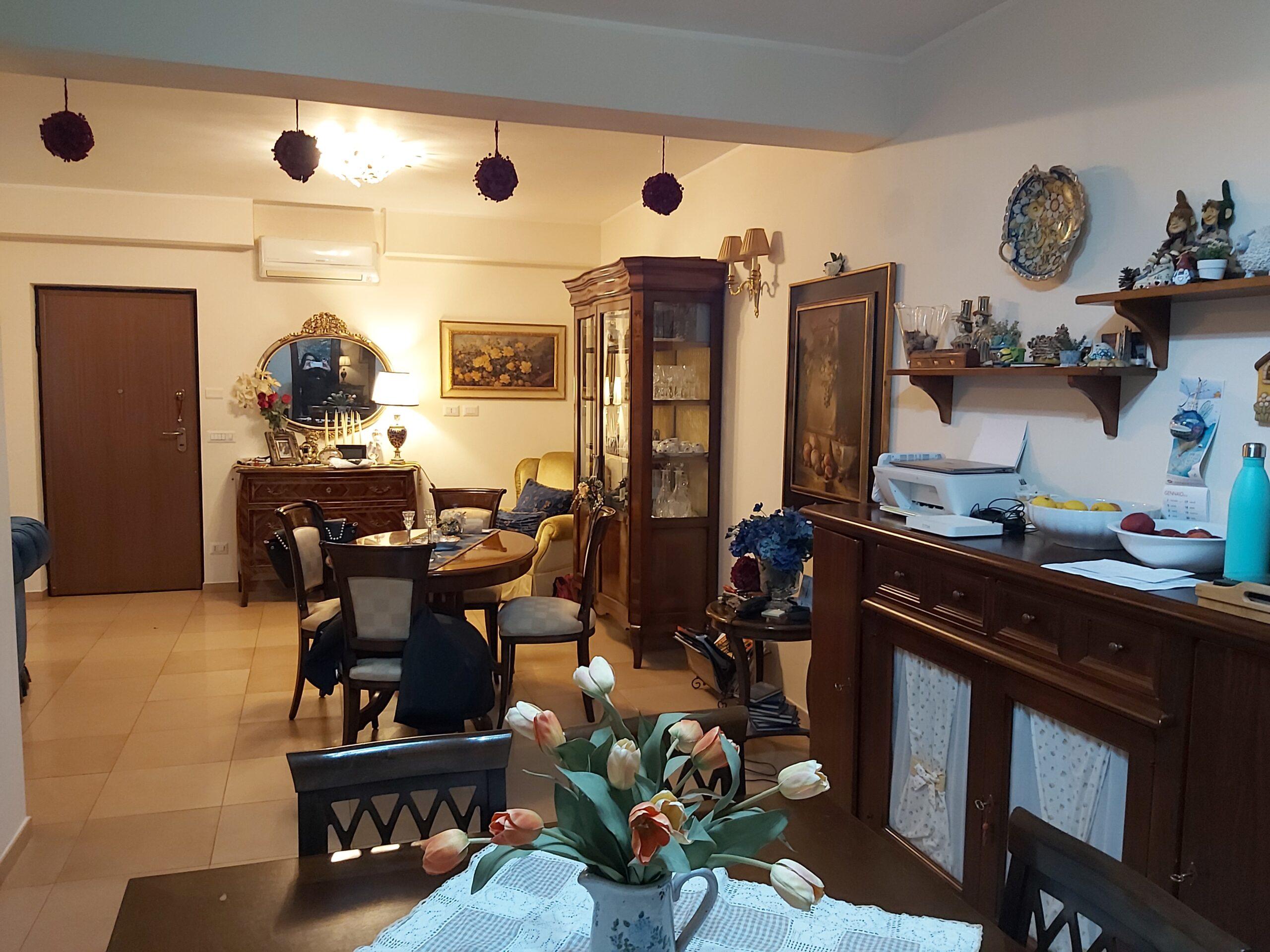 San Gregorio di Catania – Carrubbazza villa a schiera