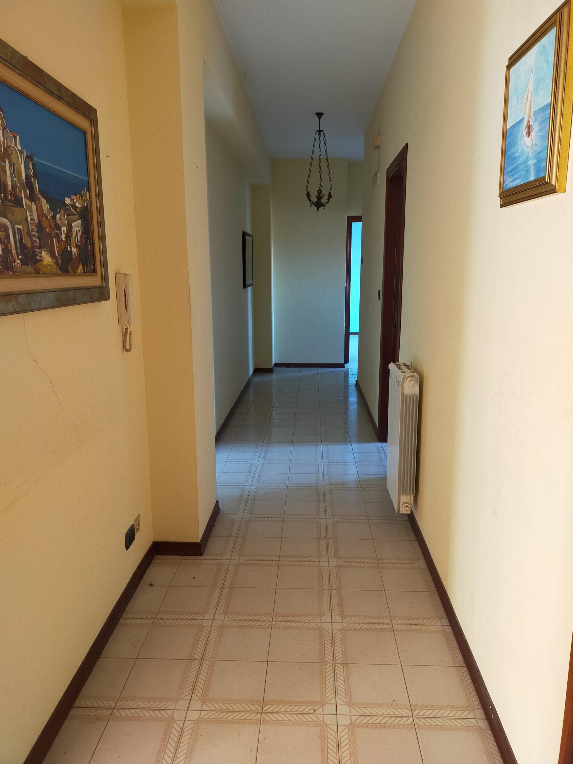 Aci San Filippo Centro Appartamento 3 locali panoramico