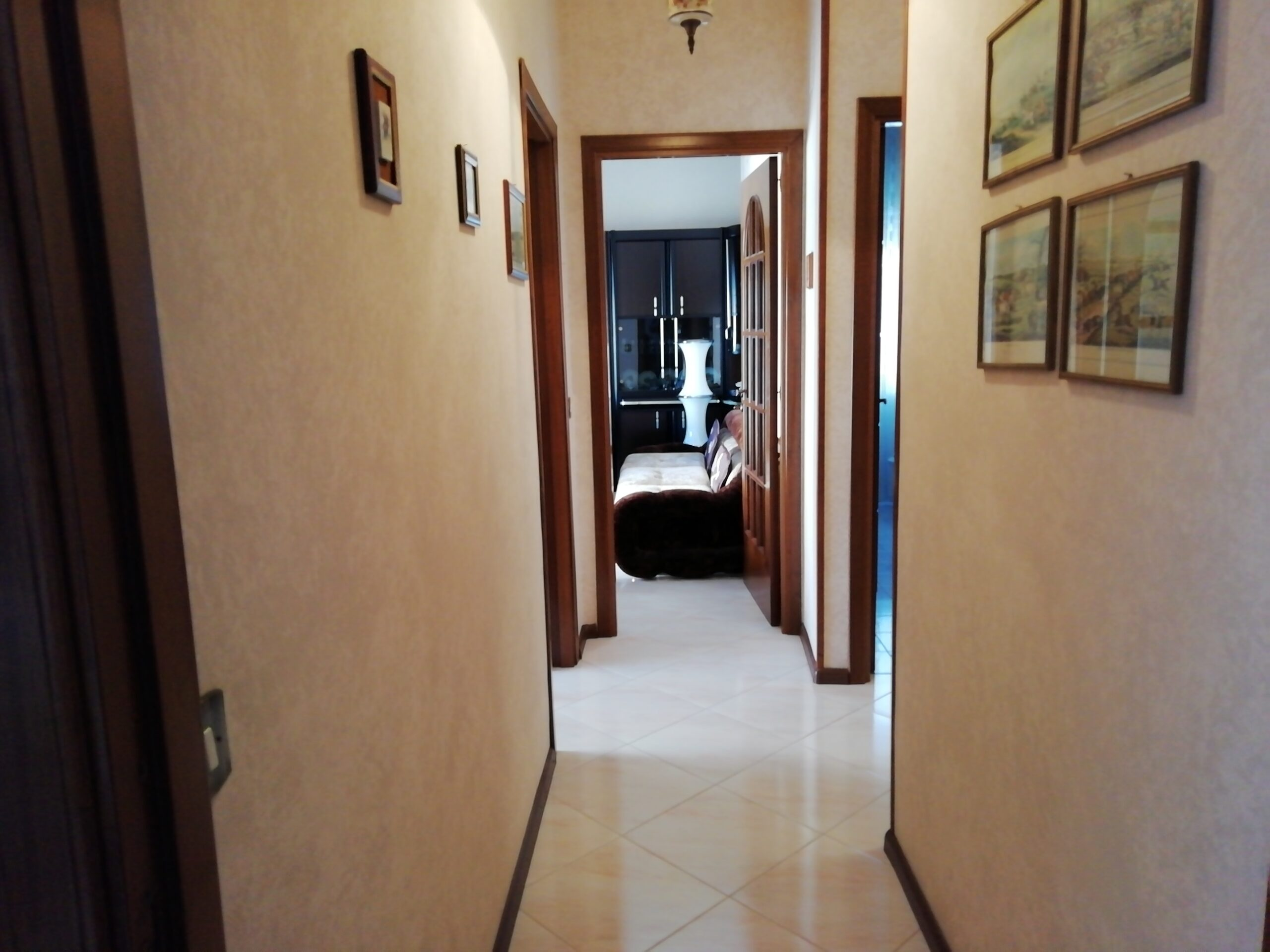 Gravina – San Paolo quadrilocale con garage