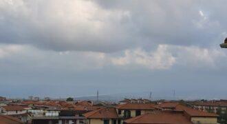 Trilocale panoramico con garage Catania S.G. Galermo