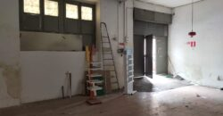 Centralissimo Deposito di 90 mq Catania/Barriera