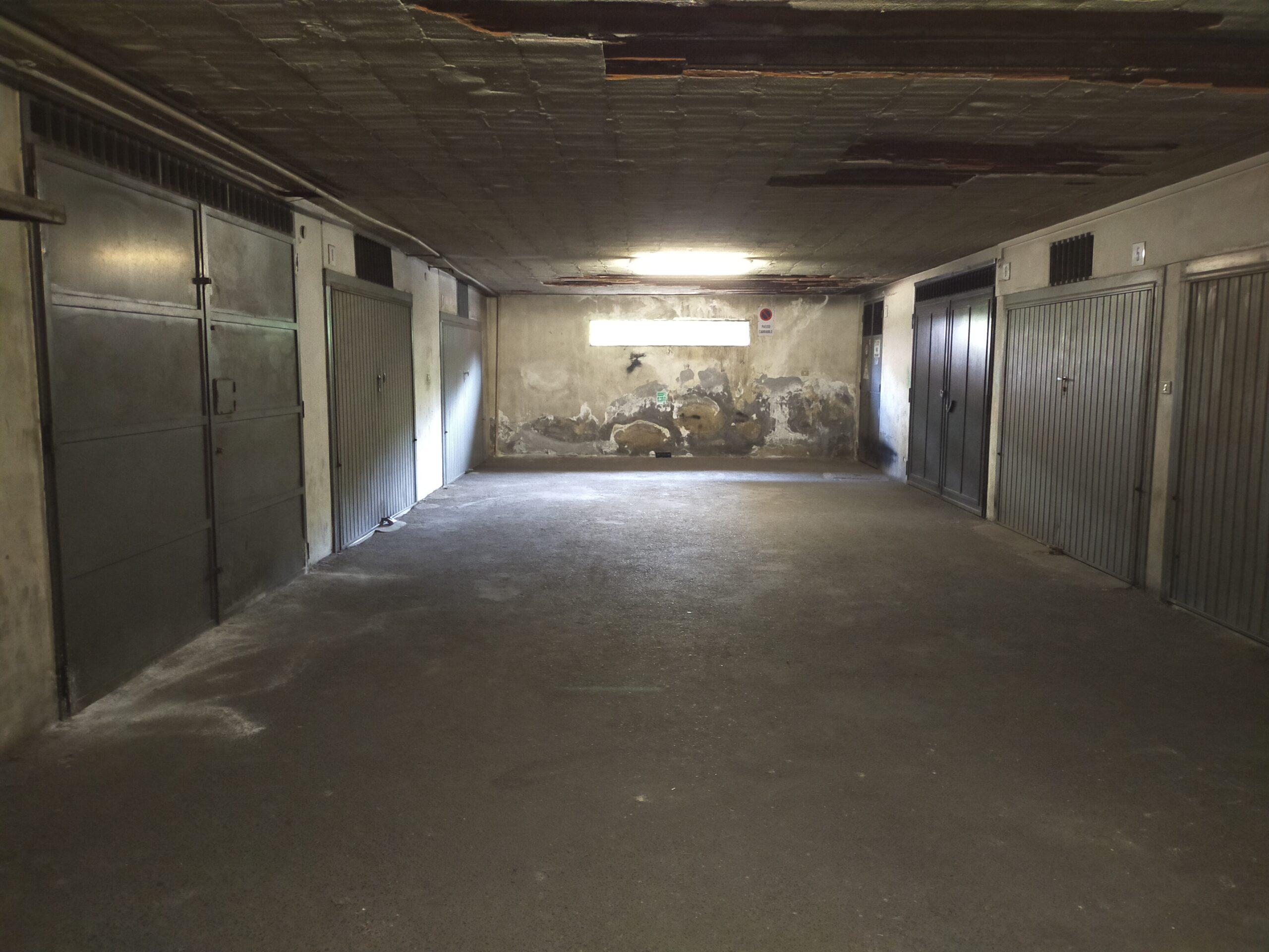 Garage Gravina di catania