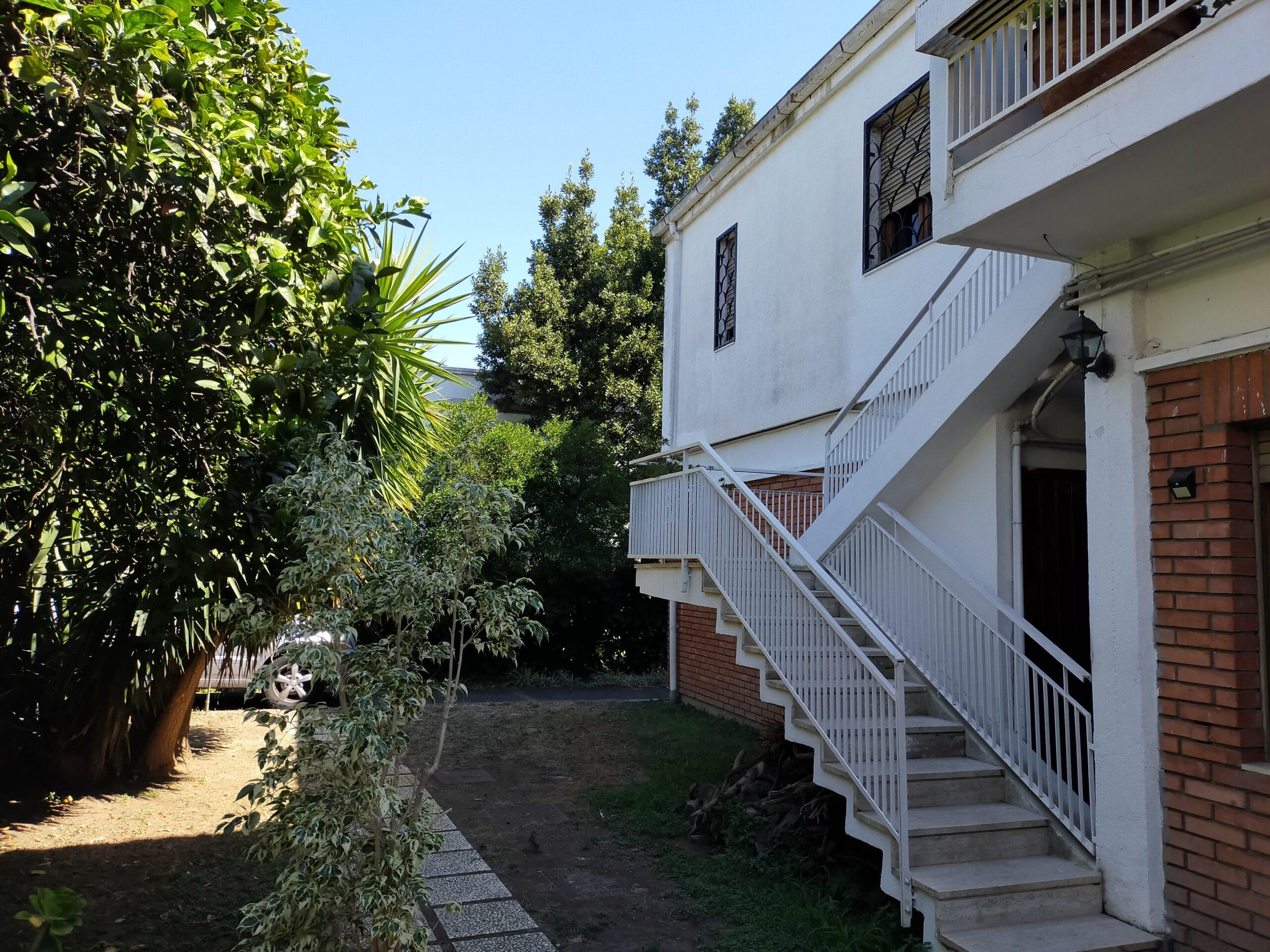 """Villa Singola Battiati """"Ikebana"""" 370 mq."""