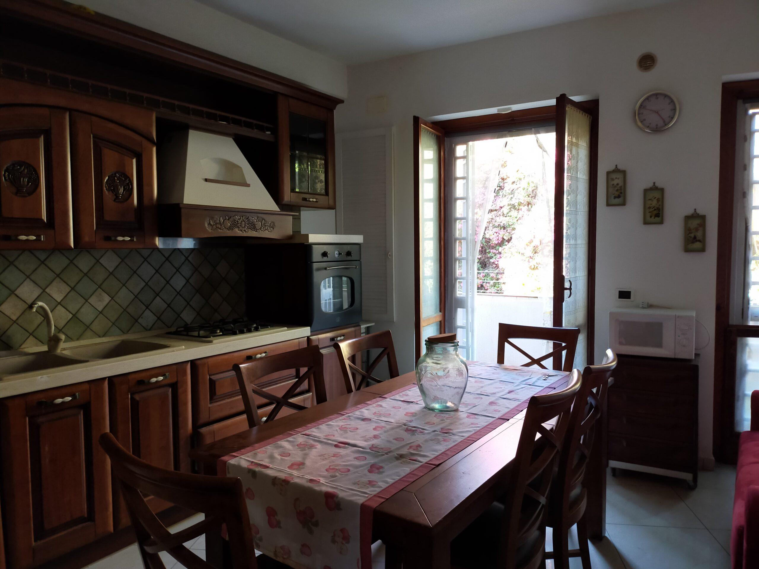 "Aci Castello ""Baia Verde"" Appartamento 5 vani con garage"