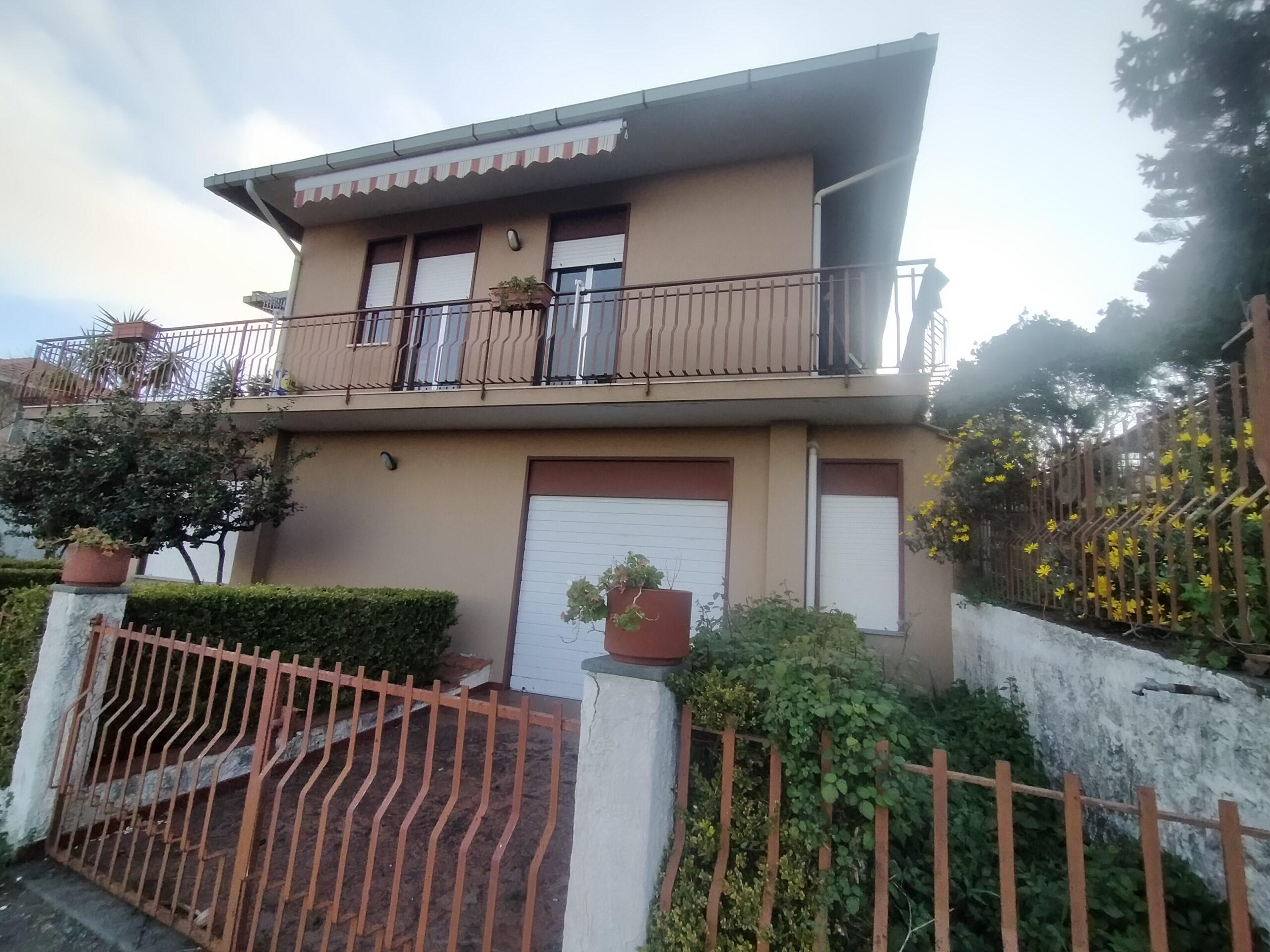 Presa Piedimonte Etneo Villa Singola Panoramica