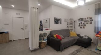 """San Gregorio """"Sgroppillo"""" Appartamento Ristrutturato mq. 125."""