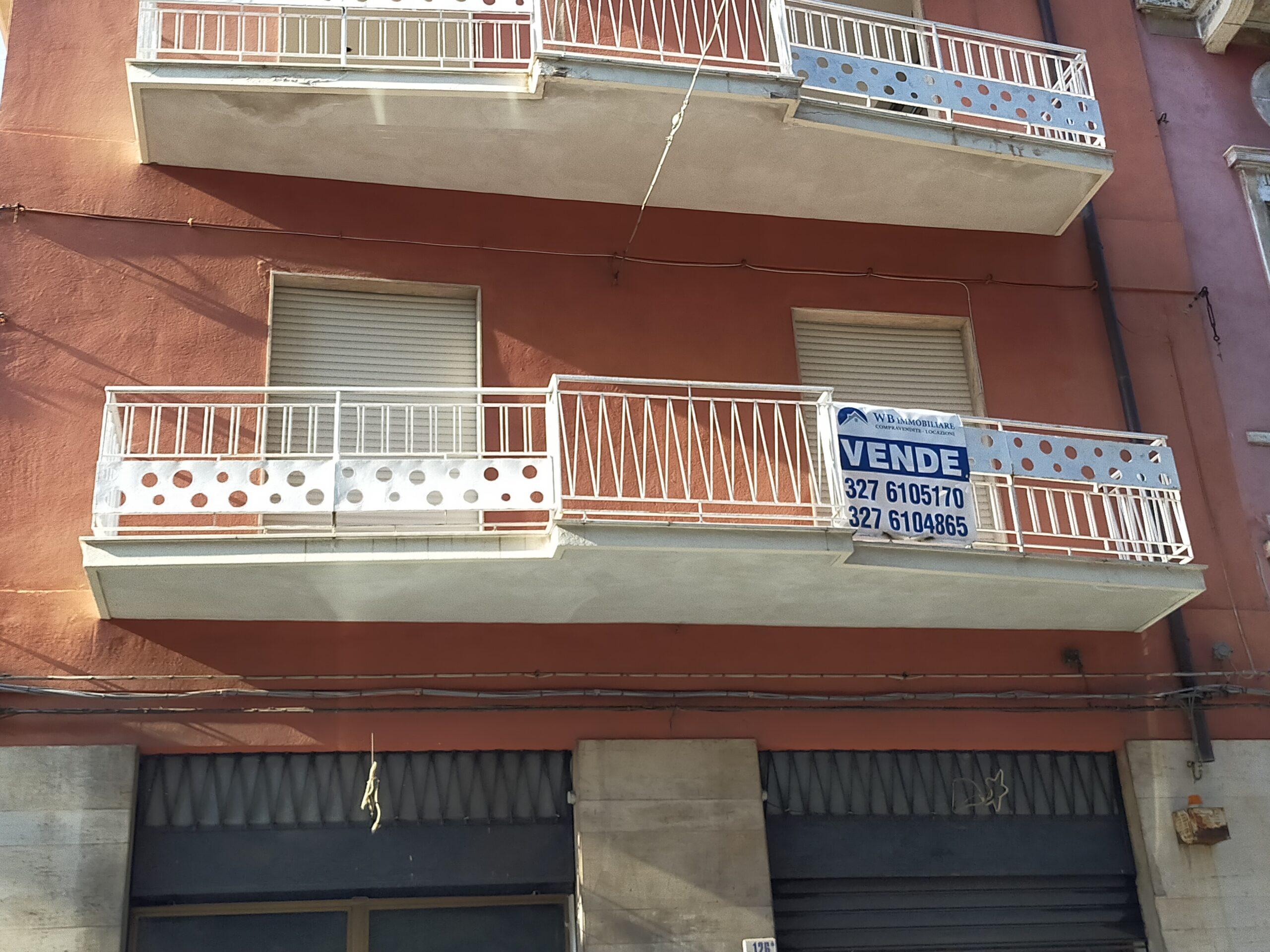 """Catania """"Tribunale"""" 6 locali, Totalmente Ristrutturato."""
